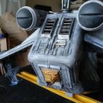 2013 Republic LAAT Gunship Update Washing!