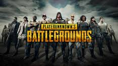 PlayerUnknown's Battlegrounds Loving it!